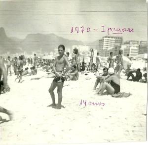 Praia de Ipanema_1970