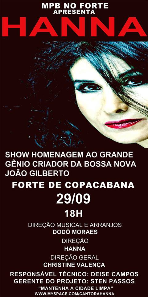 Fonte: Divulgação / Facebook