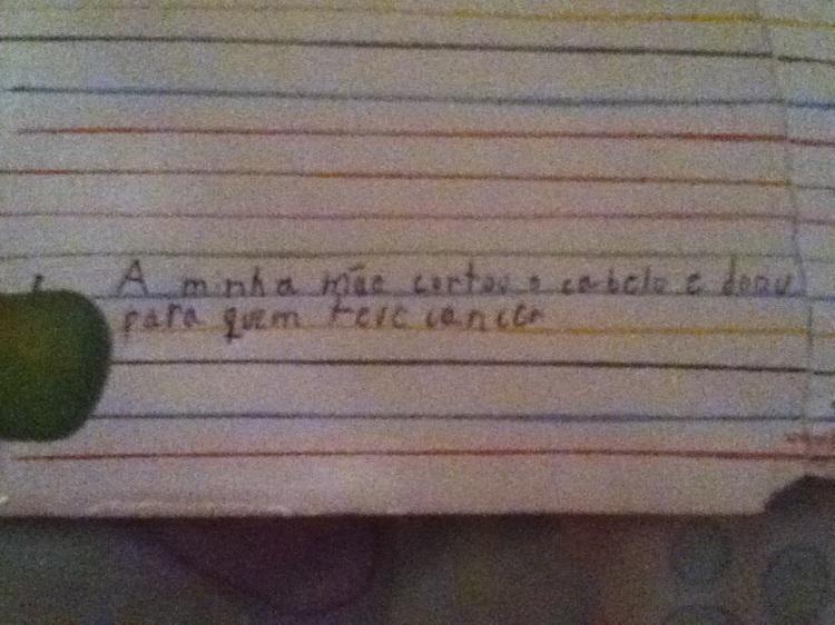 O diário de Sofia