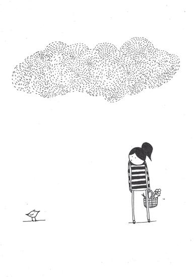 Tempestade (por Vitória Frate) / Divulgação