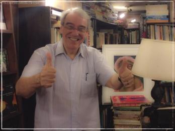 Carlos Alberto Afonso