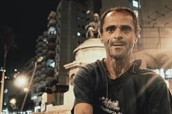 Sérgio / Foto: RIO Invisível